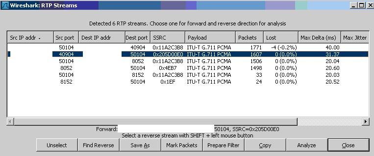 VoIP Quality, Jitter, Silence Supression and 'Talkspurts' | Genesys